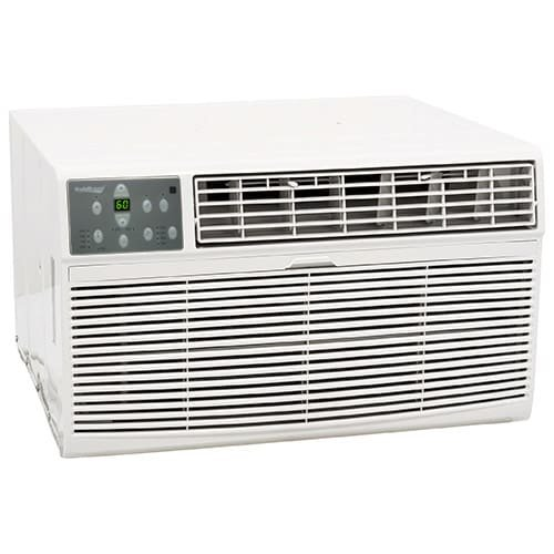 a c with heater wall unit - 4