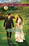 The Bridal Swap by Karen Kirst front cover