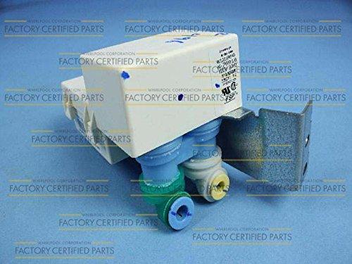 W10159840 Whirlpool Refrigerator Water Valve