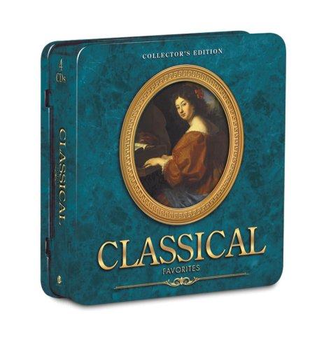 100 Classical Favorites
