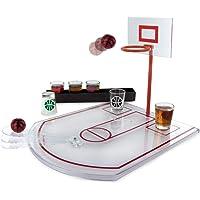 Mister Gadget MG3039- Juego de vasos Basket PP