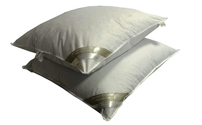 Premium Lujo Cojín Royal Night 3 de cámara de almohada 80 x ...