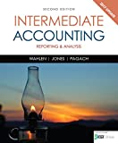 img - for Intermediate Accounting: Reporting and Analysis, 2017 Update book / textbook / text book