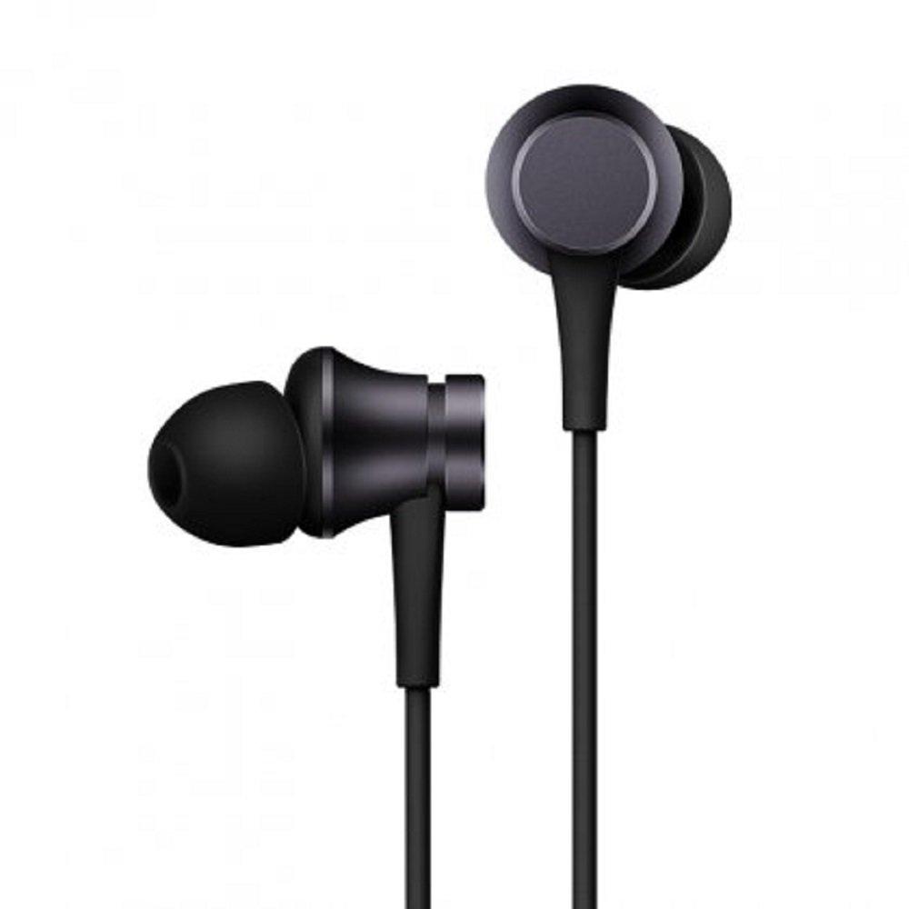 Mi Earphones Basic (Black)