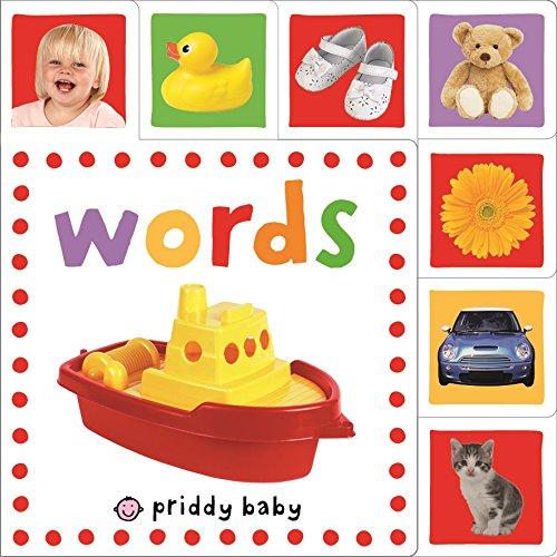 Download Mini Tab Words (Mini Tab Books) ebook