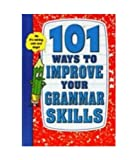 img - for 101 Ways to Improve Your Grammar Skills book / textbook / text book