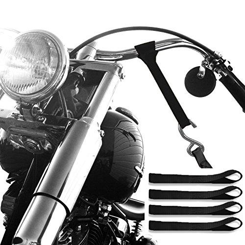 Badass Motorcycle Industrial workload Tiedowns