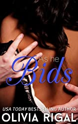 As He Bids (As They Please Book 1) (English Edition)