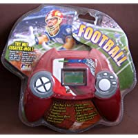 Juegos deportivos de lujo - Touchdown Football Hand Held Electronic Game