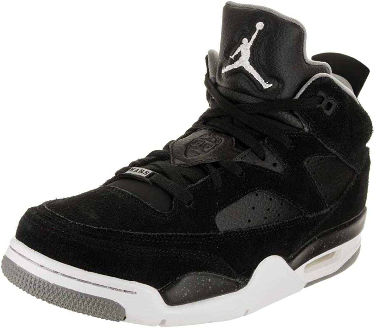 Jordan Mens Son of Mars Low | Basketball