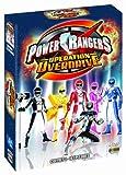 Power Rangers : Operation Overdrive - Coffret 1