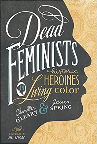 Image result for dead feminists