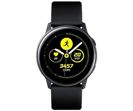Samsung Sm-r500 Galaxy Watch Active Negro 1.1 Reloj ...