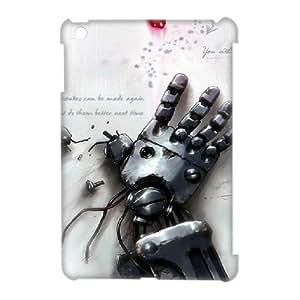 iPad Mini Phone Case Fullmetal Alchemist B9262