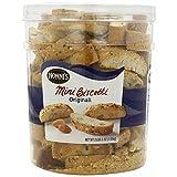 Nonni's Original Pure Mini Biscotti, 37.8 oz.