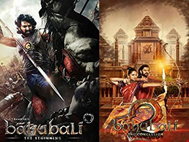 Baahubali 2: The Conclusion (Hindi Version) | Netflix
