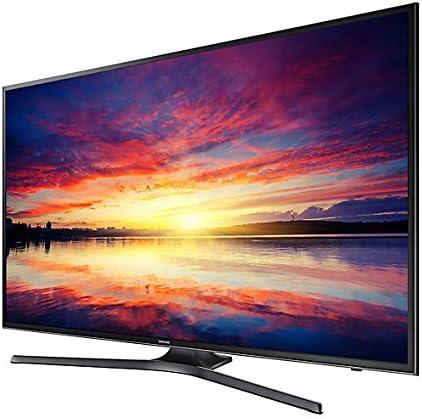 Samsung - TV led 43 ue43ku6000 uhd 4k, 1300 hz pqi y Smart TV ...