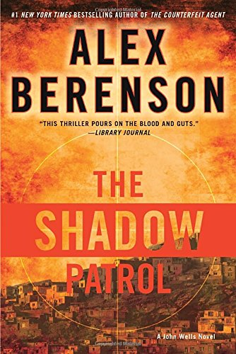 Download The Shadow Patrol (A John Wells Novel) PDF