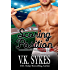 Scoring Position (The Philadelphia Patriots Book 6)
