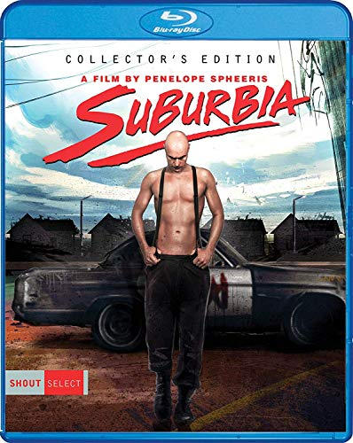Suburbia [Collector's Edition] [Blu-ray]
