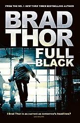 Full Black (Scot Harvath) by Thor, Brad (2012) Paperback