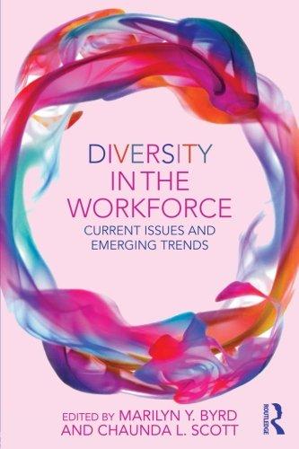 Diversity In The Workforce  (Pb)