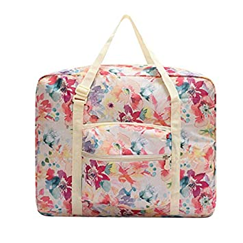 Amazon.com: Saasiiyo Do Not Miss - Bolsas de viaje plegables ...