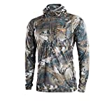 Sitka Gear Core Lightweight Hoody, Optifade Timber Medium