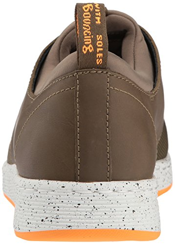 Temperley Solaris Men's Dr Cordura Martens Olive Shoe Cordura Mid 0EE15xq