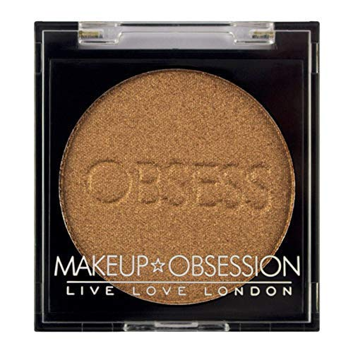 Click to open expanded view Makeup Obsession Eyeshadow, E173 Dubai, 2g