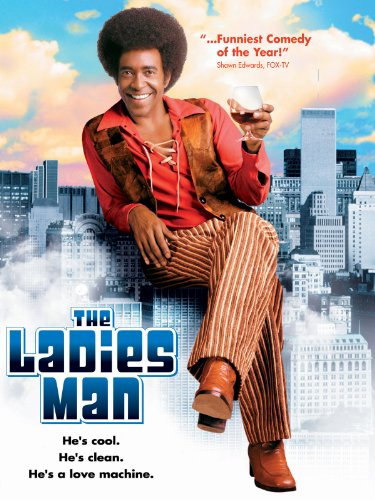 Ladies Mark - The Ladies Man (2000)
