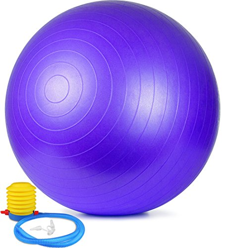 Utopia Home Exercise Stability Fitness