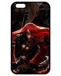 Alan Wake Game Case's Shop Cheap High-quality Durability Case For Katarina in League of Legends iPhone 6 Plus/iPhone 6s Plus phone Case 6232202ZA395433569I6P