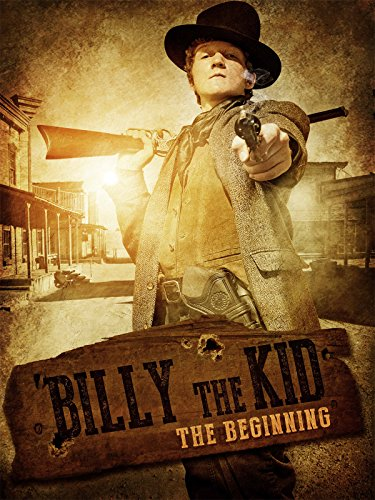 Billy the kId the beginning -