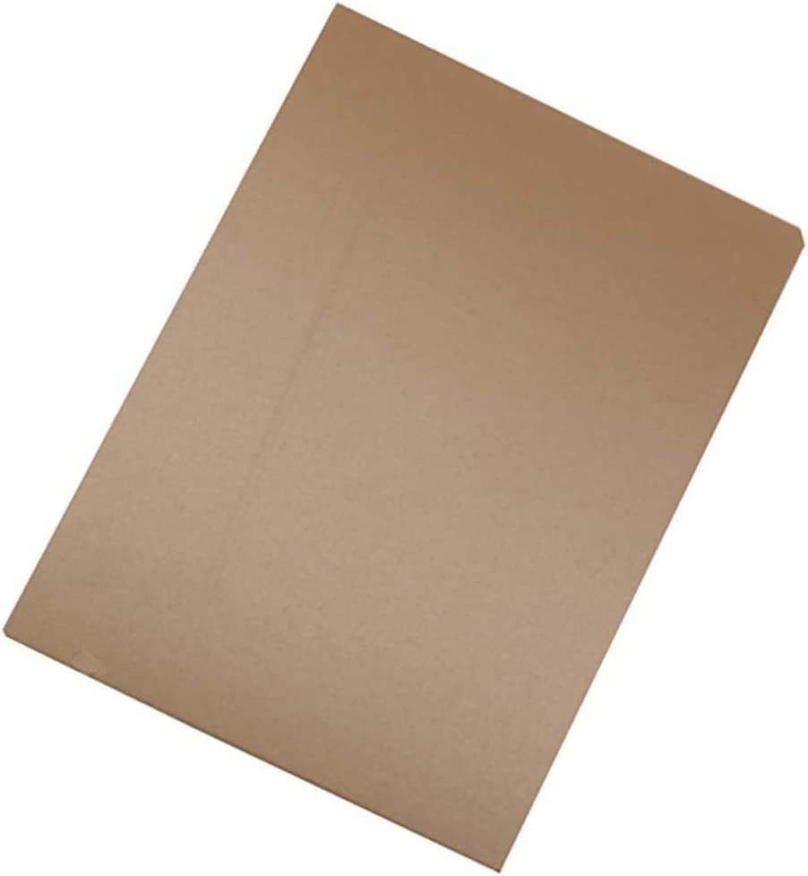 8 x 10 Inches Speedball 4385 Unmounted Linoleum Block Flat Surface Easy Carving for Block Printing Tan