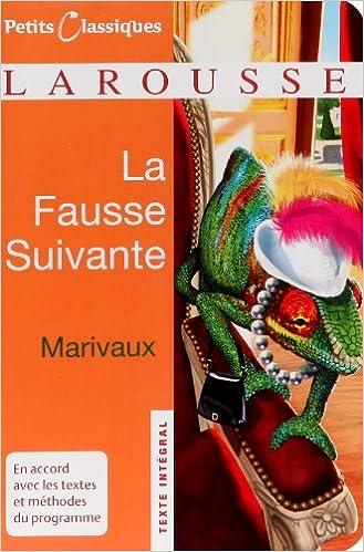 Livre La Fausse Suivante pdf
