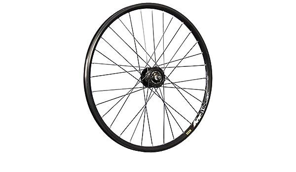 Taylor-Wheels 26 Pulgadas Rueda Delantera Bici XM117 Dinamo buje ...