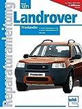 Landrover Freelander (Reparaturanleitungen)