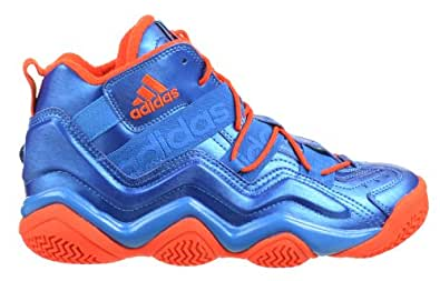 Adidas Top Ten 2000 Men's Shoes Bright Blue Higene Blue g59156-13