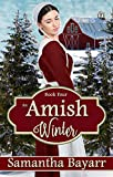 Amish Romance: Amish Winter: Two Inspirational Romance Novellas (Amish Seasons Book 4)