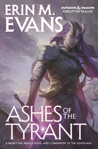 - Ashes of the Tyrant (Forgotten Realms)