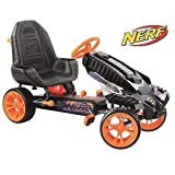Battle Racer Non Powered Ride On by NERFBattle