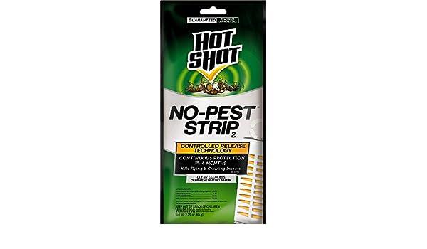 United Industries Corporation5580No Pest Strip-NO-PEST STRIP: Amazon.es: Jardín