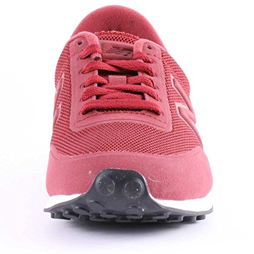Burdeos Mujer Balance Zapatillas New U410twb aZIUxwp1