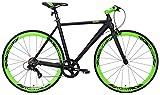 RapidCycle Evolve 7 Speed Aluminum Flat Bar Urban Bike 700CC For Sale