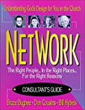 img - for Network The Right People. . .In the Right Places. . .For the Right Reasons by Bruce L. Bugbee (1994-09-19) book / textbook / text book