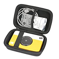 Khanka Hard Case For Kodak Printomatic Instant Print Camera