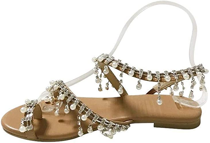 Women's Sandals Size 3-9 UK Large Size