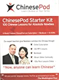 ChinesePod Starter Kit: Learn Chinese on Your Terms