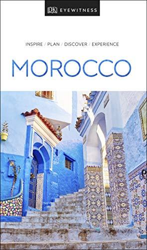 (DK Eyewitness Travel Guide Morocco)